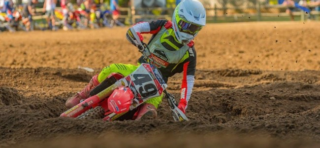 AMA Amateur National Motocross Championship – 2020 Regional Schedule