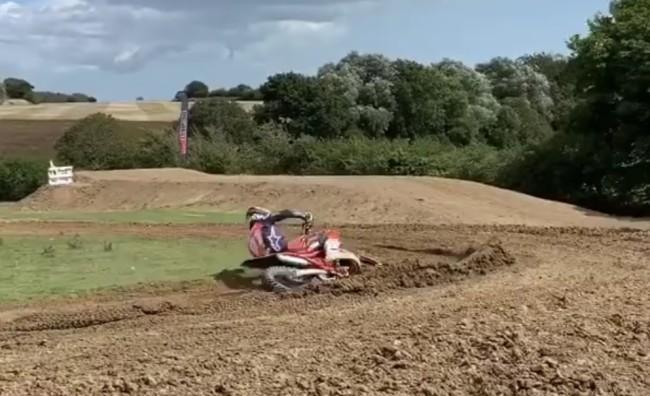 Video: Nathan Watson on a 150
