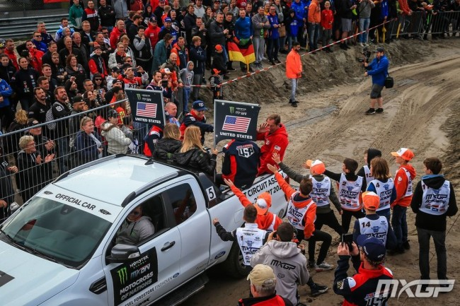 Why American MXoN excuses need to stop – they don't even race Europe!