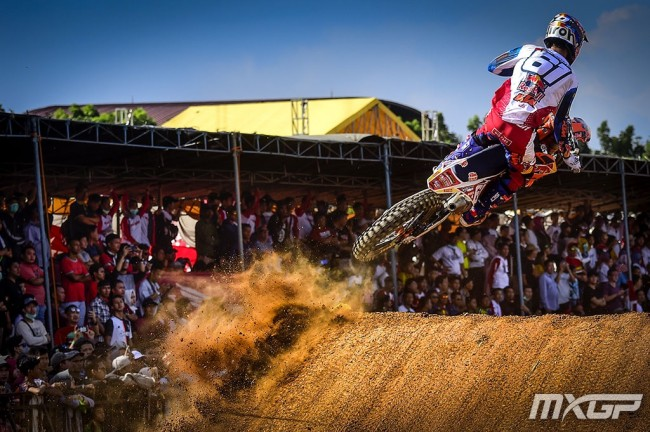 Quick thoughts: Indonesian MXGP
