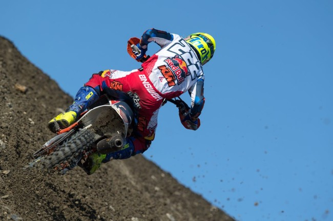 Cairoli offers an injury update and being ready for 2020