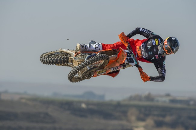 Anstie update – ready for Portugal!