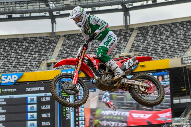 US Honda announce 2020 team – Roczen, Brayton and Sexton!
