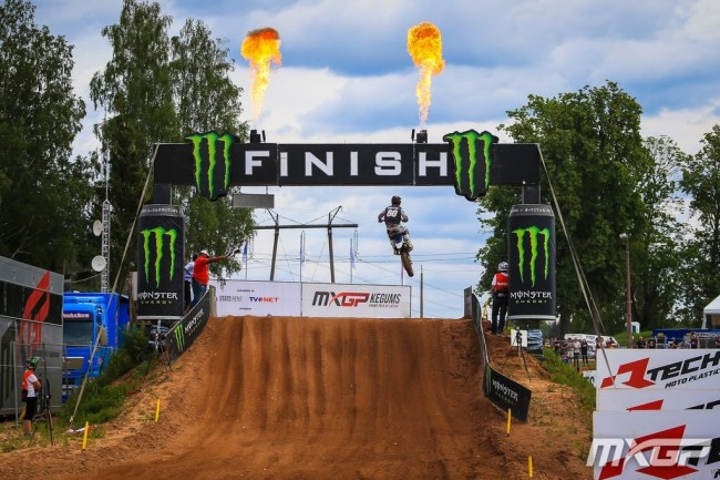 Results: Bengtson wins EMX2T in Latvia