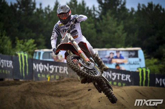 What's next for Max Anstie?