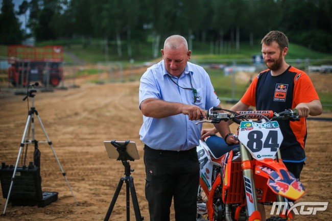 Qualifying results: MXGP  Latvia – Herlings wins