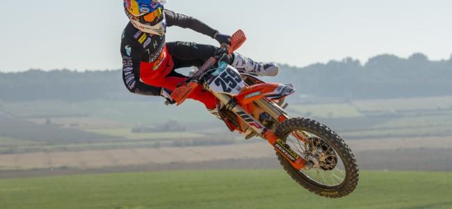Video: Prado and Coldenhoff riding in Italy