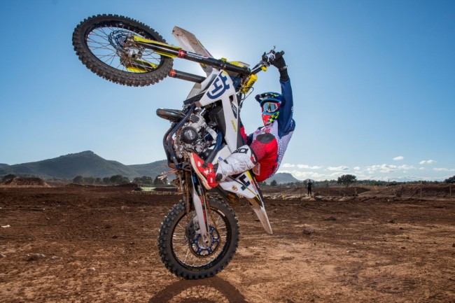De Wolf stepping up to EMX250 in 2020?