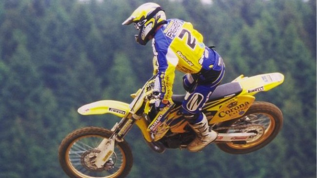 TBT Video: Spa 2001 250 GP – Pichon v Bolley!