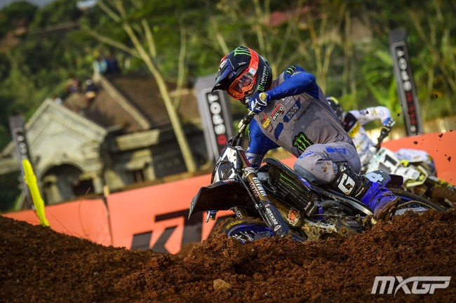 Who impressed: MXGP of Asia