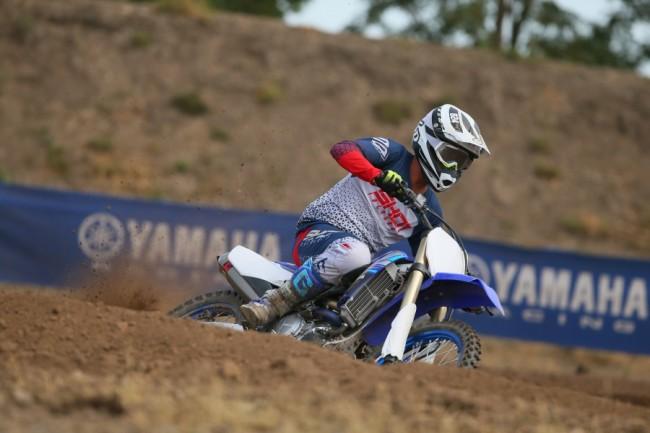 Tested: 2020 Yamaha 450 & 250 standard and the GYTR kit!