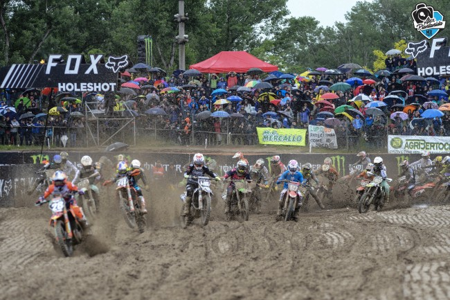 Gallery: A look back at the MXGP of Mantova