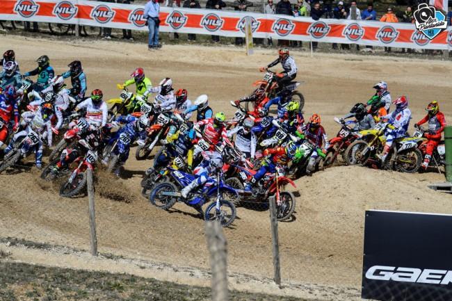 Gallery: Italian Championship RD1 – Cingoli