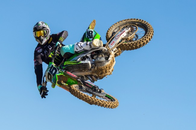 Video: A rare look inside the life of Clement Desalle