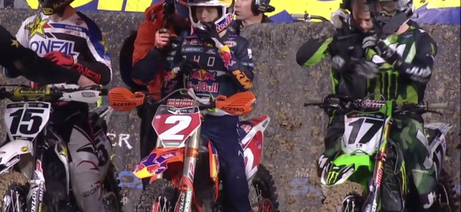 Video: San Diego 450 and 250 main events