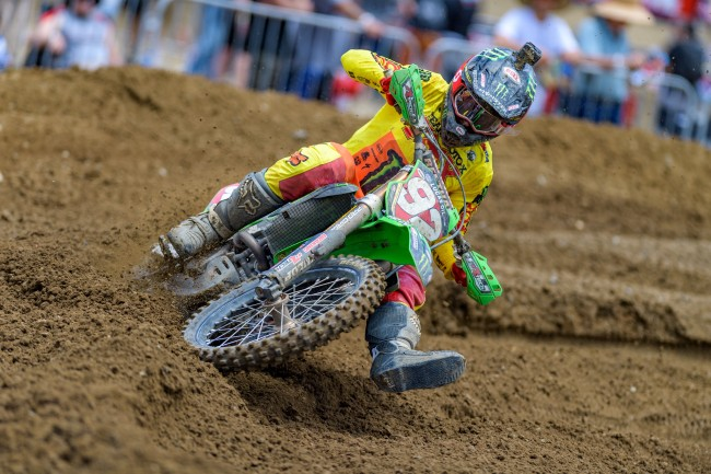 Video: Adam Cianciarulo on supercross and MXGP
