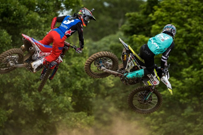 Simpson and Walsh win at Foxhill!