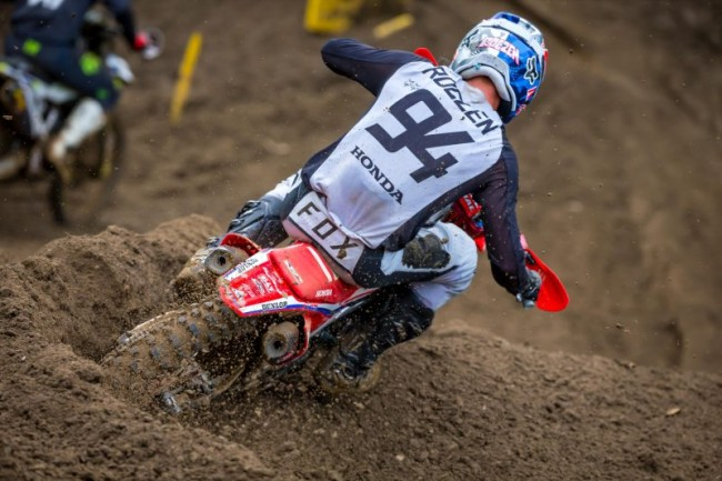 Results: AMA motocross Unadilla qualifying