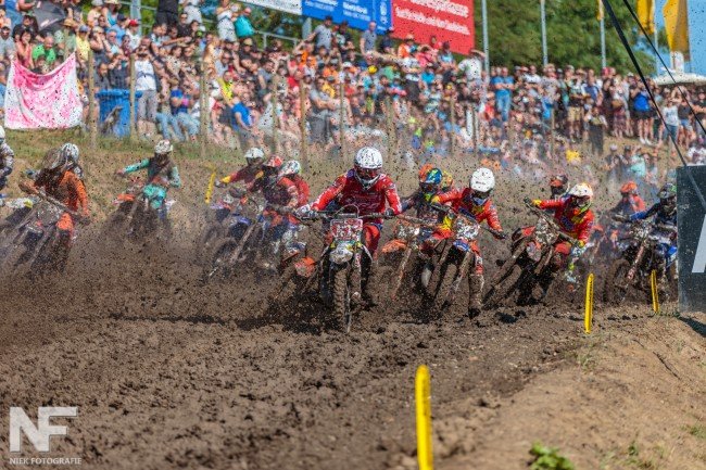 Who impressed: EMX125 – Germany