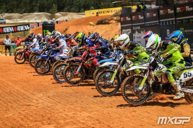 Race results: EMX2t – Kras wins in Portugal with Kellett on the box
