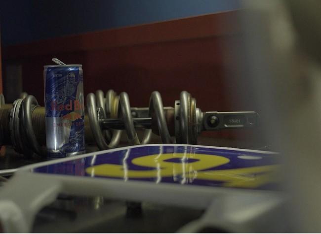 Roczen IN for Red Bull straight rhythm!