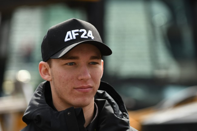 Forkner undergoes more surgery