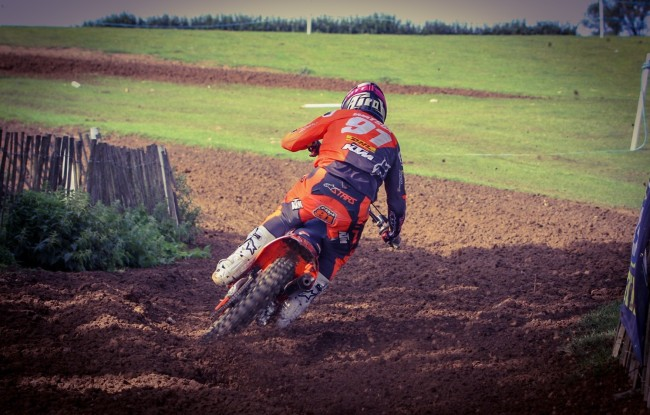 Results: British Two Stroke Festival Round 2