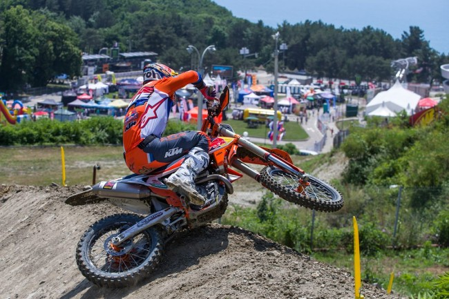Herlings on 4th in GP return, Cairoli on a tough Russia GP