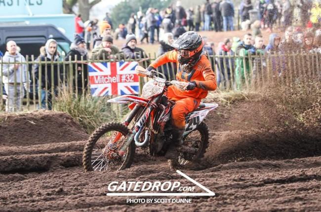 Results: British championship qualifying- Hawkstone Park