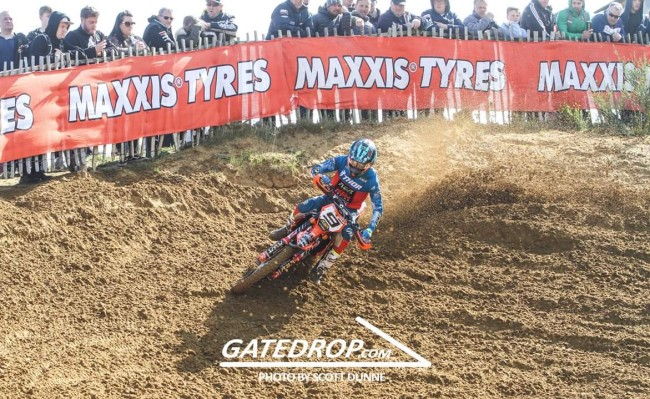 Talking Point: EMX Open class at MXGP events