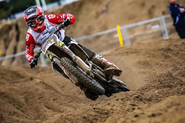Raf Meuwissen leaves Maddii Racing