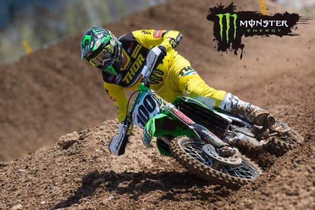 Searle OUT of Turkish Grand Prix!