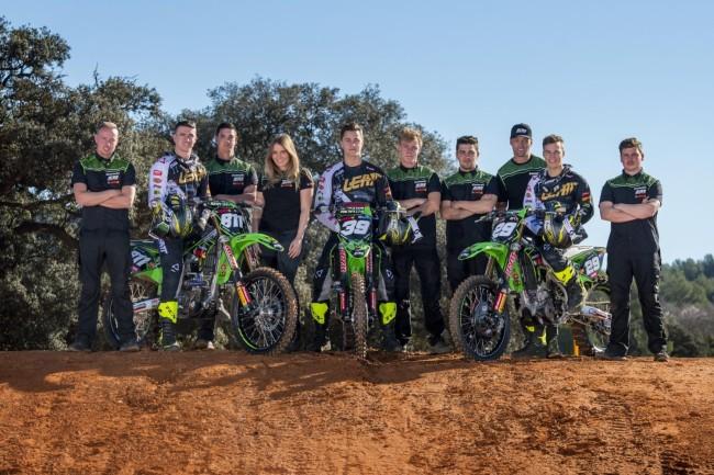 Gallery: F&H Racing team – Photo shoot