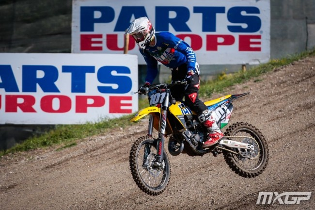 Race results: Junior World Championship – 125cc