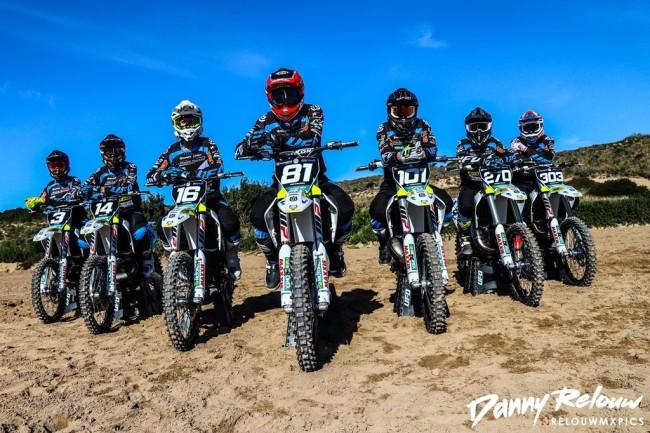 Gallery: Maddii Racing – 2019