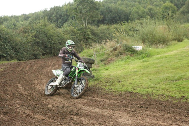 Battle of the Meara brothers at Tandragee!