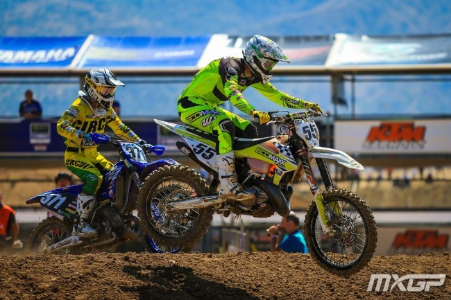 WMX and EMX2T champs crowned