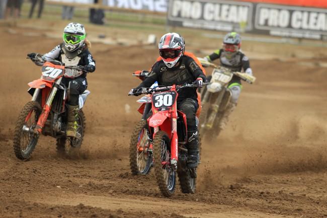 ACU British Ladies Motocross Championship Planned for 2020
