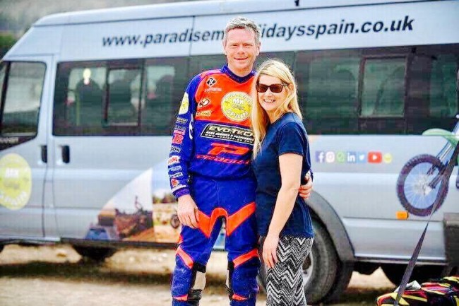Interview: Linda Cuddy – Motocross coming to Channel 4
