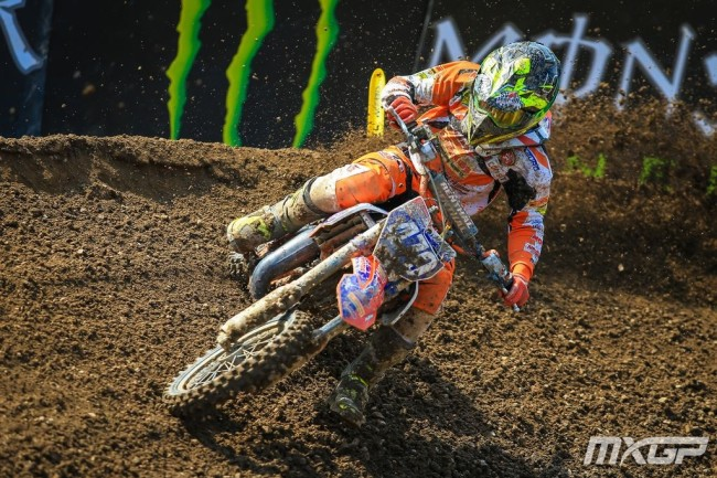 Results: EMX65 Loket – Race two and overall