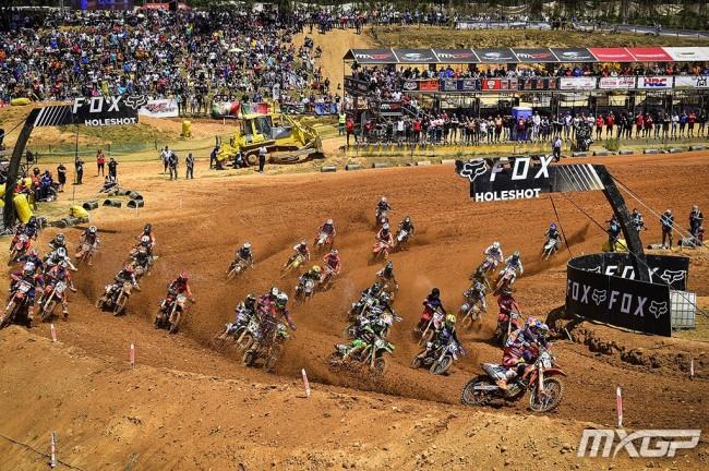 Who impressed: MX2 World Championship – Portugal