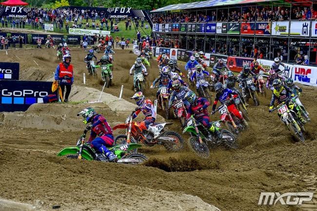 Race results: MX2 World Championship – Mantova