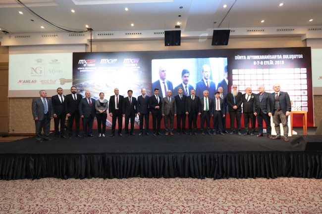 2019 MXGP of Turkey Presented in Afyon