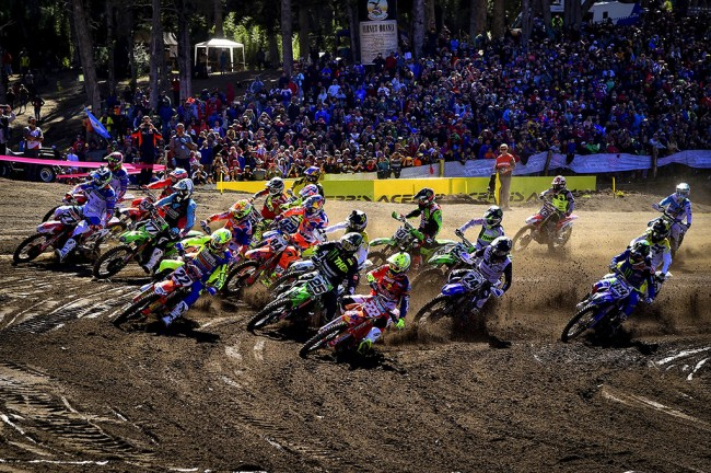 2019 MXGP of Argentina: Official Preview