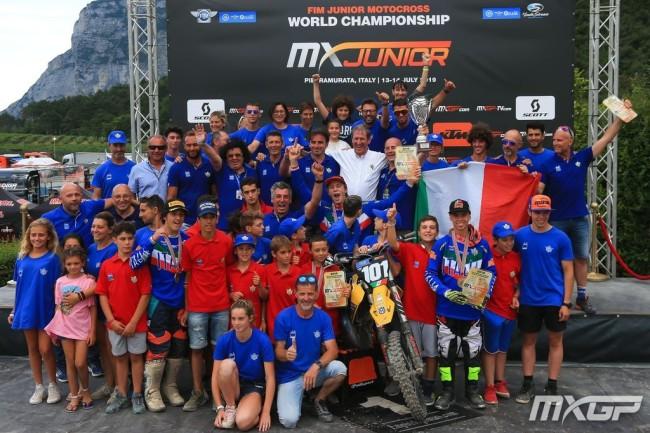 Video: Junior World Championship – Arco highlights