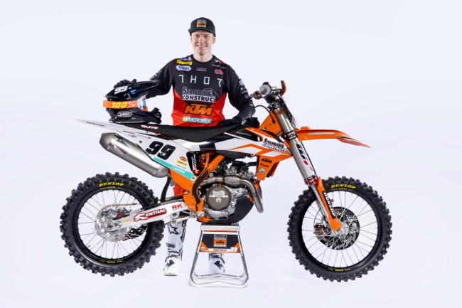 Anstie: Not sure what the future holds