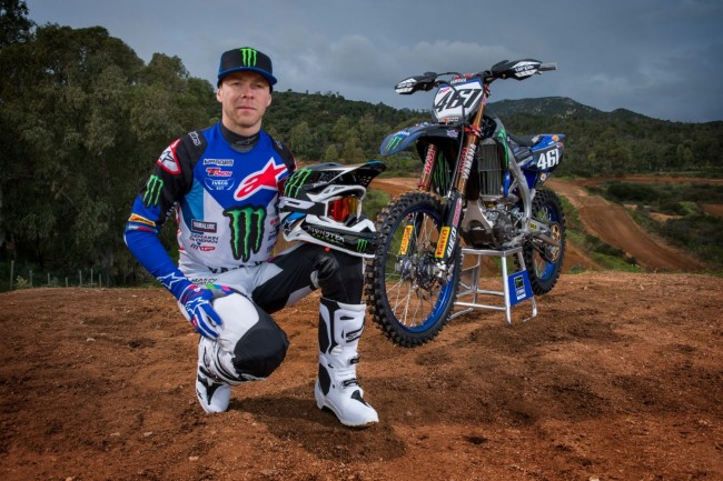 Febvre: It's time to move on to a new challenge