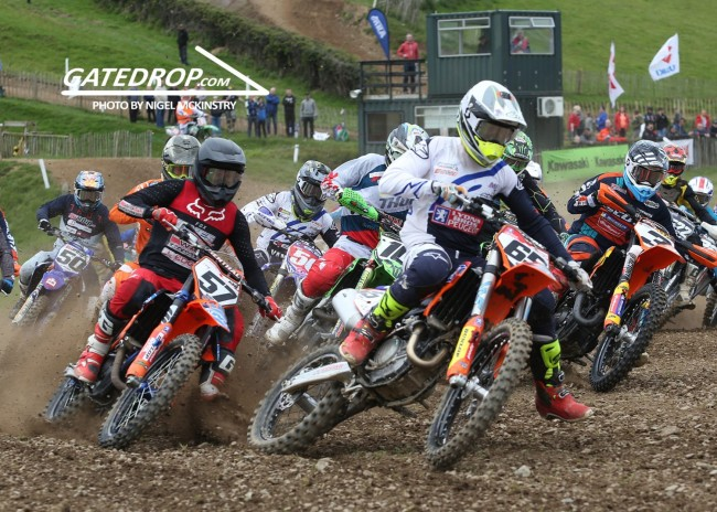 Report: Meara and Barr win at Seaforde Ulster championship