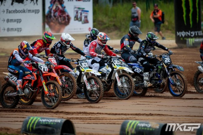 Who impressed: EMX250 – Latvia