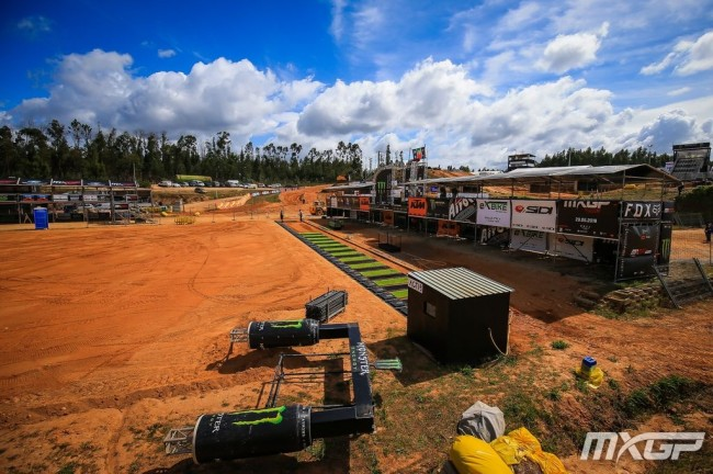 Qualifying results: EMX2t & WMX – Agueda